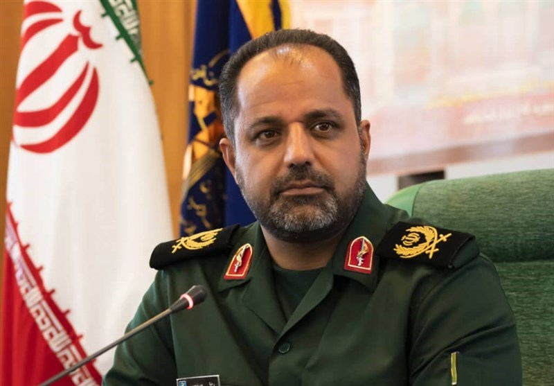 نخستین قرارگاه اقتصاد مقاومتی سپاه الغدیر استان یزد افتتاح شد