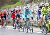 اعلام تقویم جدید رقابتهای دوچرخهسواری جهان