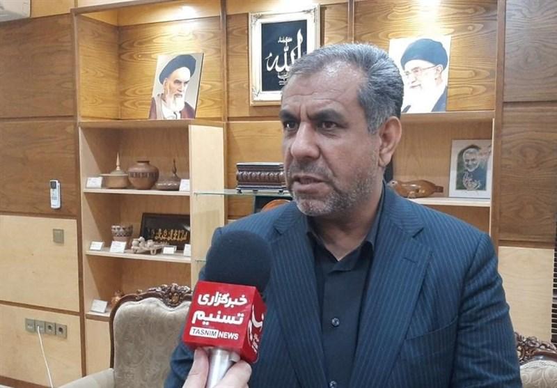 استاندار قزوین: از عملکرد اصناف در زمینه کرونا راضی نیستم/ وظیفه شرعی داریم از جان مردم حفاظت کنیم