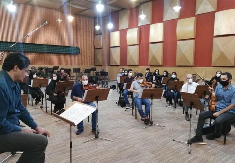 سحر و افطار رادیو با اجرای بزرگان صدا/ کار ارکستر سمفونی صدا و سیما شروع شد