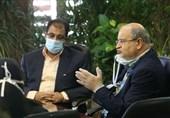 زالی: بهشت زهرا در بحران کرونا به نقطه شیوع بیماری تبدیل نشد