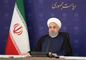 Iran Experiences Positive Economic Growth without Oil: President