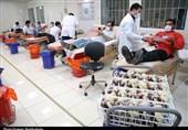 ذخایرخونی استان فارس به شدت کاهش یافت