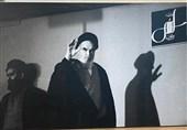 عکس منتشر نشده از امام خمینی(ره) به برج آزادی اهدا شد
