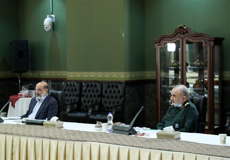 شورای عالی امنیت ملی , حسن روحانی , سیدابراهیم رئیسی , محمدباقر قالیباف ,