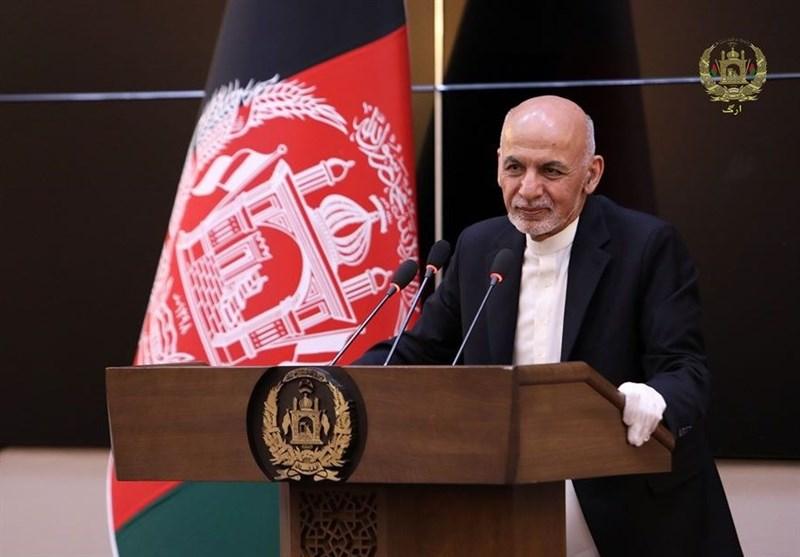 اشرف غنی در نشست «سام»: طالبان هفته آینده برای مذاکرات بینالافغانی آماده شوند
