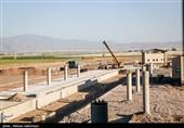 روند اجرای پروژههای راهسازی در شهرستان شازند سرعت میگیرد
