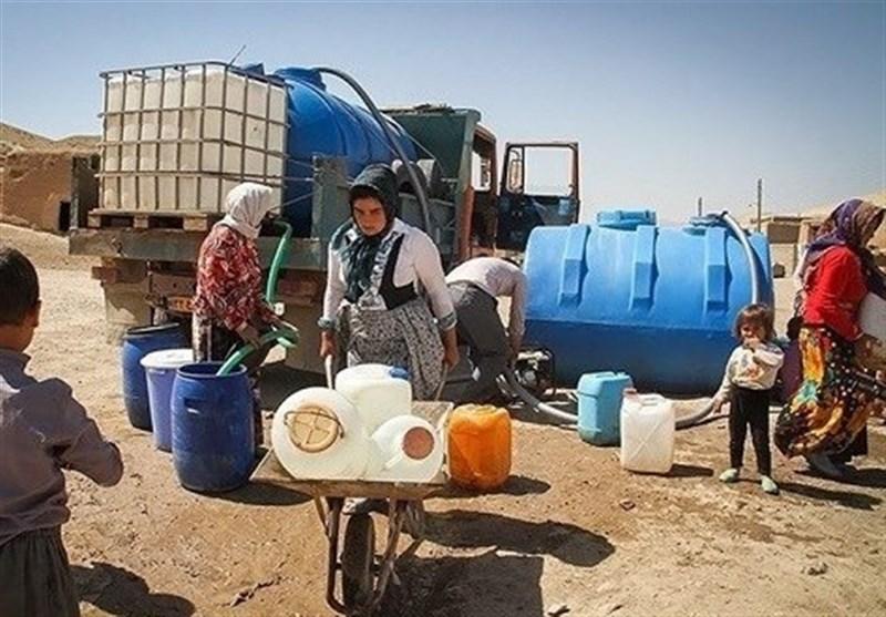 تنش آبی بیخ گوش استان سمنان؛ مردم صرفهجویی کنند