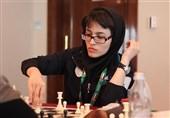 حکیمیفرد: تغییر پرچم در شطرنج به معنای تغییر تابعیت نیست