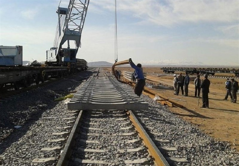 Iran to Complete Major Railway Project along Afghan Border without India: Report