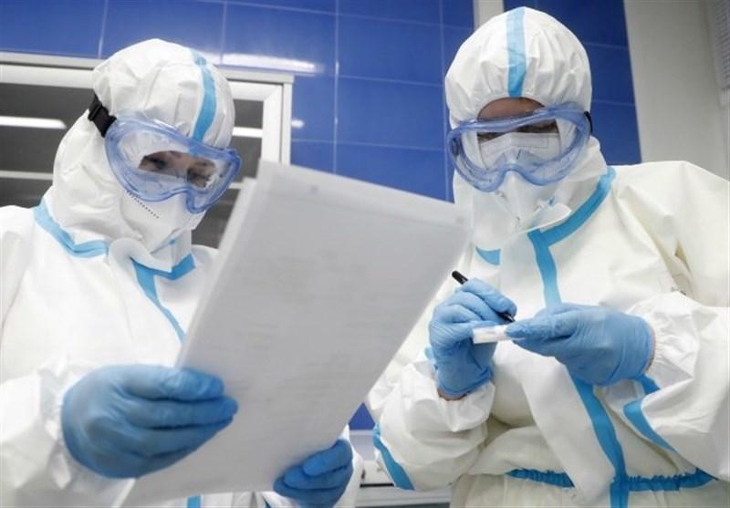 کرونا در روسیه| درمان بیش از 72 درصد مبتلایان و انجام 26 میلیون تست