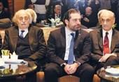 لبنان|ابتکار فرانسه برای نجات در مرحله بحرانی/ مانور آمریکایی 14 مارسیها ضد حزبالله
