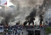 بیروت میں امریکی ایما پر پرتشدد مظاہرے، مظاہروں کی امریکی حمایت بہت کچھ بتارہی ہے