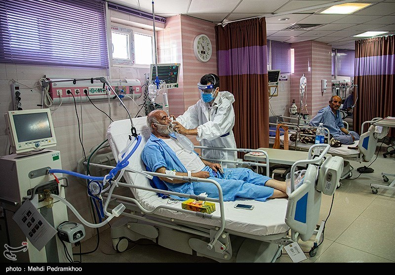 Coronavirus Cases Exceed 195,000 in Iran