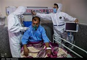 خراسان شمالی| افزایش 5 برابری مبتلایان کرونا؛ اوضاع کرونا در اسفراین «بحرانی» شد