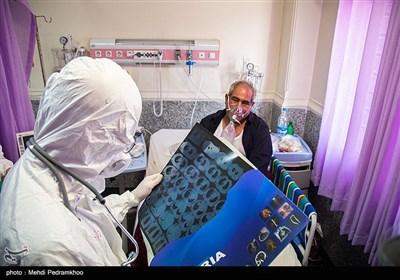 جدیدترین اخبار کرونا در ایران|طغیان کرونا با گونه دلتا / 285 شهر در وضعیت قرمز / وضعیت بیمارستانها وخیم شد + نقشه