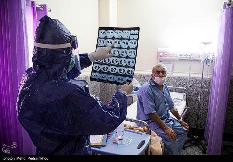 Iran Coronavirus Cases Exceed 240,000