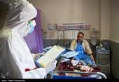تعداد بستری بیماران کرونایی در شرق گلستان کاهش یافت