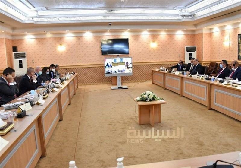 گزارش| چند نکته درباره گفتوگوهای راهبردی عراق و آمریکا