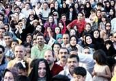 """ایران از سال 1400 وارد مرحله """"میانسالی جمعیت"""" میشود! + نمودار"""