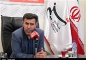 اصفهان  درآمدهای ورزشی با کرونا به هزینه تبدیل شده/ حضور مستمر در هیئت، انتظارم از رئیس هیئت فوتبال است