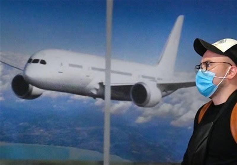 افزایش پروازهای داخلی و خرید بلیط هواپیما در ایران!