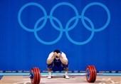 وزنهبرداری؛ ورزشی که دیگر پاک نیست!