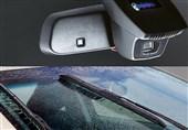 آپشنهای فنی خودرو- حسگر باران چگونه عمل میکند ؟