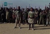 عراق  حمله تروریستهای داعشی به یک مرکز امنیتی در دیالی