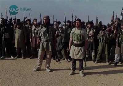 عراق| حمله تروریستهای داعشی به یک مرکز امنیتی در دیالی