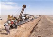 """شرکت ملی گاز: """"وجود معارضین"""" موجب بروز اختلال در گازرسانی به روستاهای پلدختر شد"""