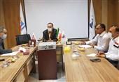 جلسه ستاد ملی مبارزه با دوپینگ با مسئولان فدراسیون تیراندازی با کمان