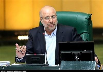 Speaker: Iran Won't Let IAEA Serve Espionage Purposes