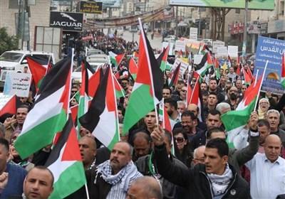 """رد فلسطینی على """"اتفاق التخاذل"""".. استسلام وخنوع إماراتی .. والتذرع بتجمید الضم """"خدیعة"""""""