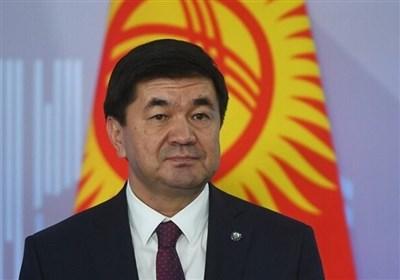 استعفای نخستوزیر و رئیس پارلمان قرقیزستان