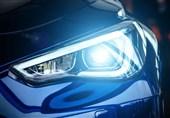 سنسور نور خودرو