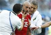 خاطره جالب بازیکن تیم ملی مراکش از بازی با ایران و برخوردش با امیری