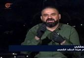 حشد شعبی: مسئله فلسطین از اولویتهای شهید المهندس بود/ حشد پس از شهادت او قویتر شده است