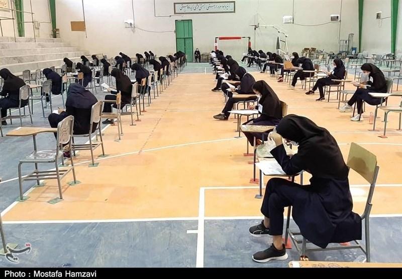 آزمونهای حضوری دانش آموزان در قم چگونه برگزار میشود؟