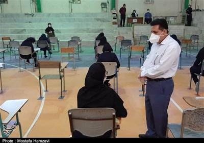 تذکر مجلس به وزیر آموزش و پرورش / برگزاری امتحانات نهایی با اعمال شدیدترین پروتکلهای بهداشتی 