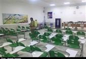 نحوه برگزاری امتحانات پایه نهم و دوازدهم بر اساس تصمیم ستاد ملی کرونا است