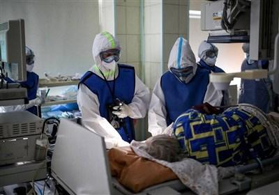 وضعیت کرونا در روسیه طی هفته گذشته/ انجام ۲۳ میلیون آزمایش