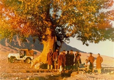 کارگری که سردار سازندگی شد/ «دلهرههای آخرین خاکریز» از اولینها درباره شهدای جهاد است