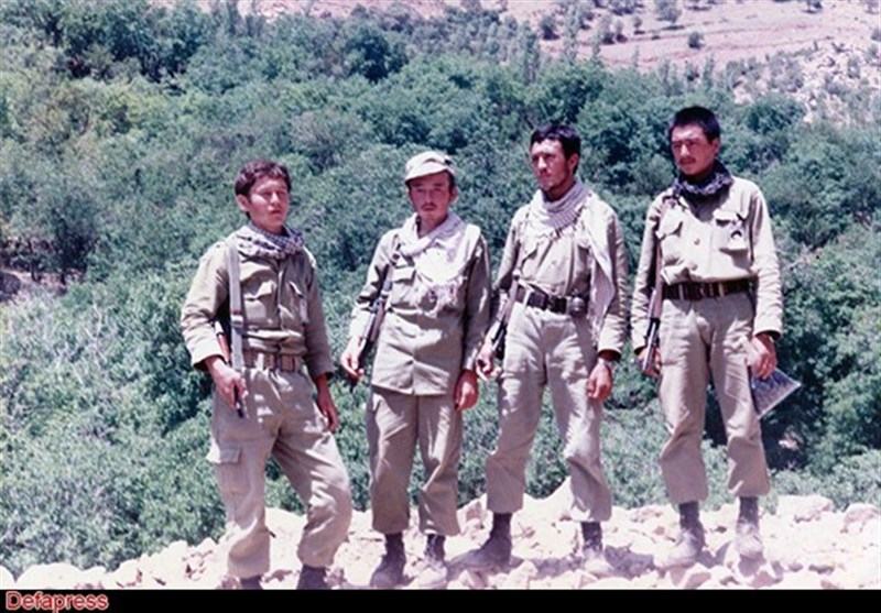 مهاجرین افغانستانی , لشکر فاطمیون ,