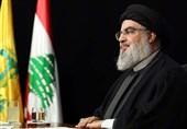 سید حسن نصرالله خطاب به آمریکا: وقتتان را تلف نکنید؛ حزبالله هرگز تسلیم نخواهد شد/ تروریسم تکفیری را شما برای ما آوردید