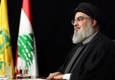 سید حسن نصرالله خطاب به آمریکا : وقتتان را تلف نکنید؛ حزبالله هرگز تسلیم نخواهد شد/ تروریسم تکفیری را شما برای ما آوردید