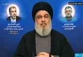 Nasrallah Highlights Failure of US Sanctions on Syria