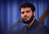 """مداحی مطیعی به مناسبت هفته دفاع مقدس/ """"یک عده در آغوش زهرا جان سپردند"""""""
