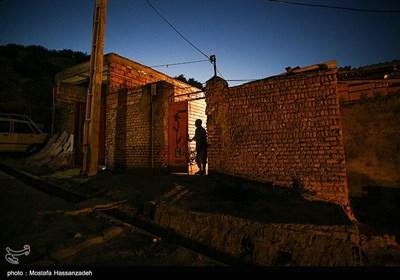 توزیع 2000 پرس غذای گرم در شب شهادت امام جعفر صادق (ع)- گلستان