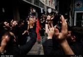 برپایی ایستگاههای پذیرایی برای عزاداران حسینی در اردبیل ممنوع است